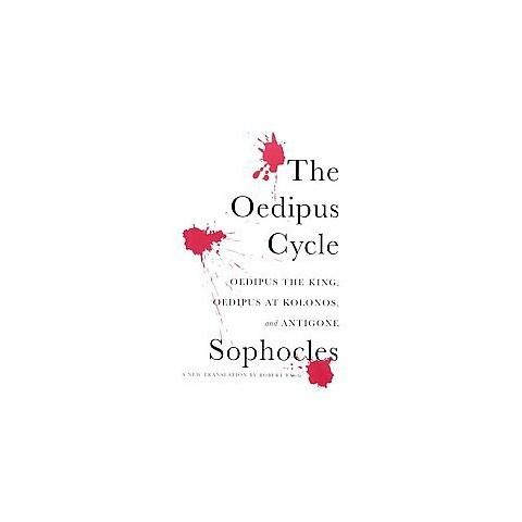 The Oedipus Cycle (Paperback)