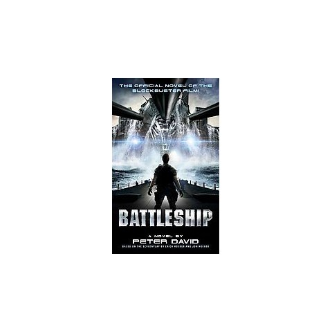 Battleship (Media Tie-In) (Paperback)