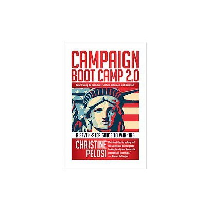 Campaign Boot Camp 2.0 (Paperback)