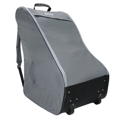 Brica Cover Guard™ Car Seat Travel Tote