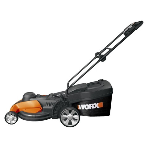 "WORX 17"" Electric Mower, 13 Amp"