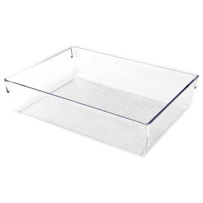 Vanity Organizer - Clear