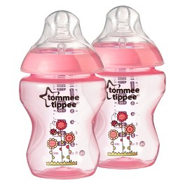 Tommee Tippee Closer to Nature Bottle Collection