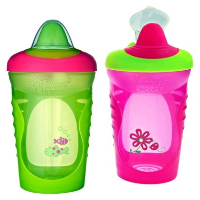 Tommee Tippee Explora 11 oz Spout Cups (2pk)