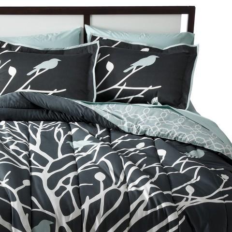 Birds & Branches Comforter Set