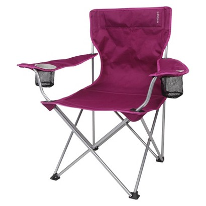Embark Portable Captain Chair - Berry Sprinkle