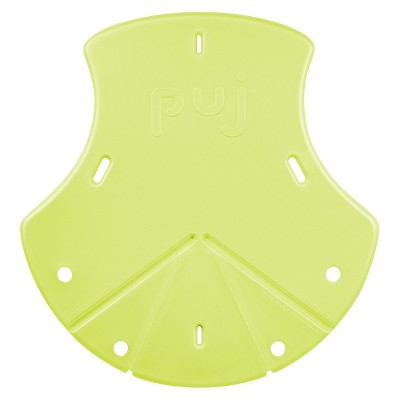 Puj Soft Infant Bath Tub - Kiwi
