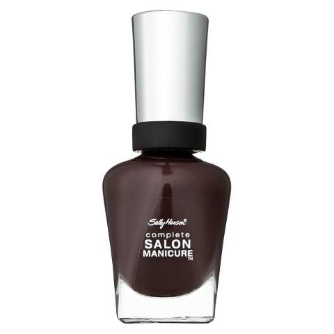 Sally Hansen Complete Salon Manicure - Bittersweet
