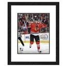 NHL Chicago Blackhawks Jonathan Toews Framed Photo