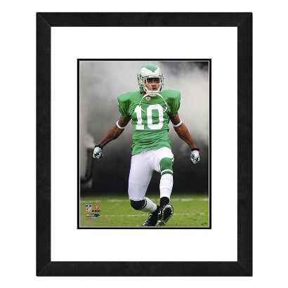 NFL Philadelphia Eagles DeSean Jackson Framed Photo