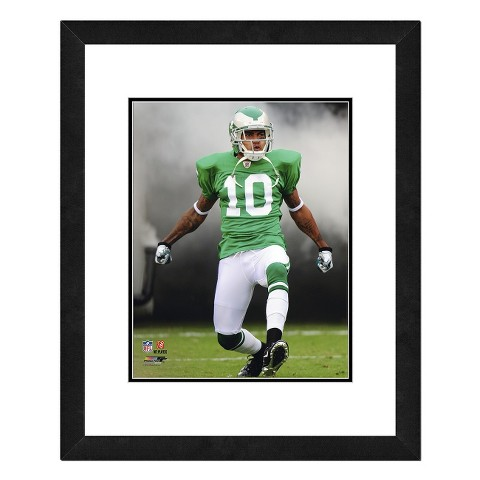 Philadelphia Eagles DeSean Jackson Framed Photo