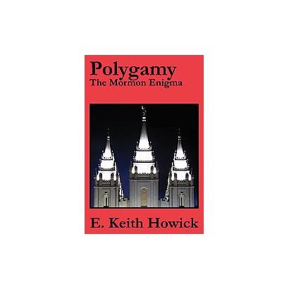 Polygamy (Hardcover)