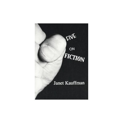 Five on Fiction (Paperback)