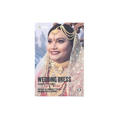 Wedding Dress Across Cultures (Paperback)