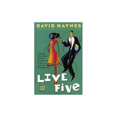 Live at Five (Reprint) (Paperback)