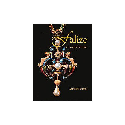 Falize (Hardcover)
