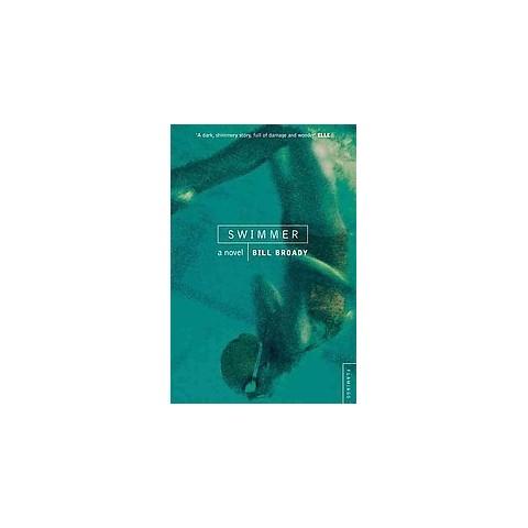Swimmer (Paperback)