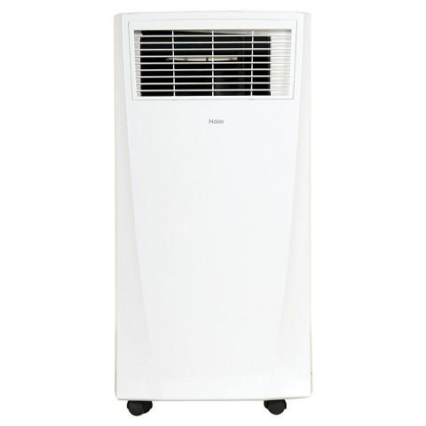 Haier 10-000 BTU Portable Air Conditioner - White - HPB10XCR