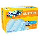 Swiffer Dusters Cleaner Refills Unscented 12 count