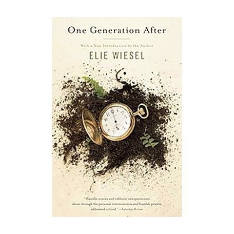 One Generation After (Paperback)
