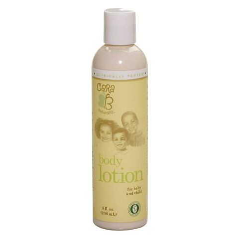 CARA B Naturally Body Lotion - 8 oz