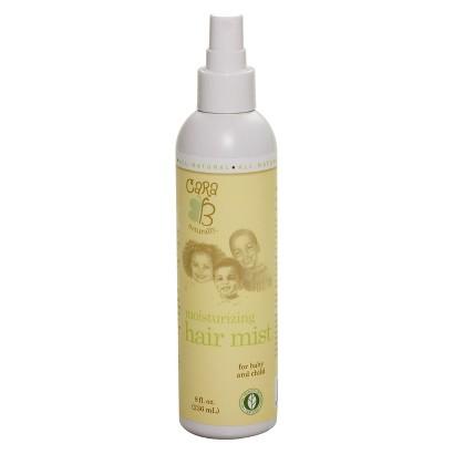 CARA B Naturally Moisturizing Hair Mist - 8 oz