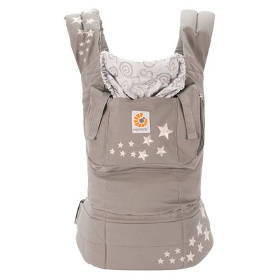 Ergobaby Original Collection Baby Carrier - Galaxy Gray