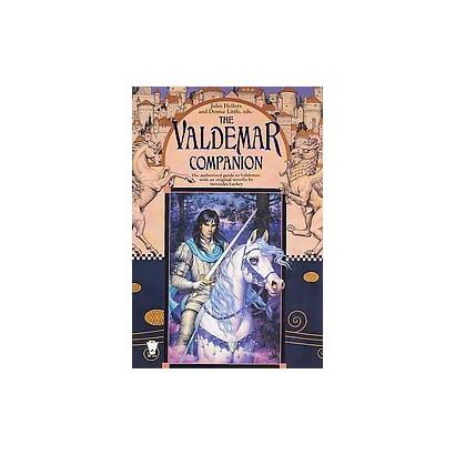 The Valdemar Companion (Reissue) (Paperback)