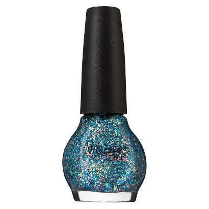 Nicole by OPI Nail Lacquer - A Million Sparkles