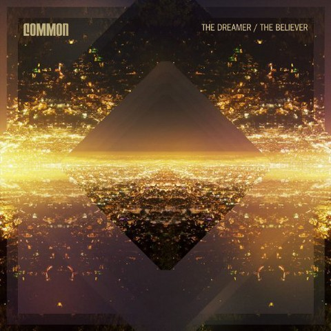 RB Common The Dreamer, The Believer