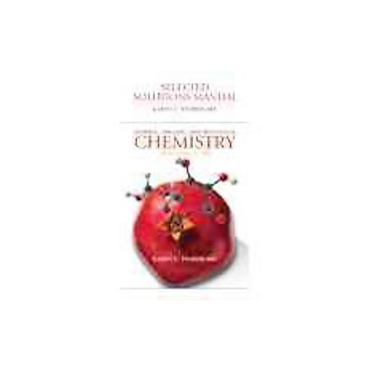 General, Organic, and Biological Chemistry (Solution Manual) (Paperback)