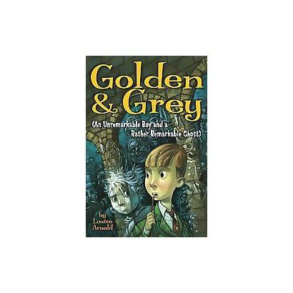 Golden & Grey (Reprint) (Paperback)