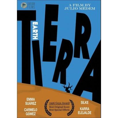 Tierra (R) (Widescreen)