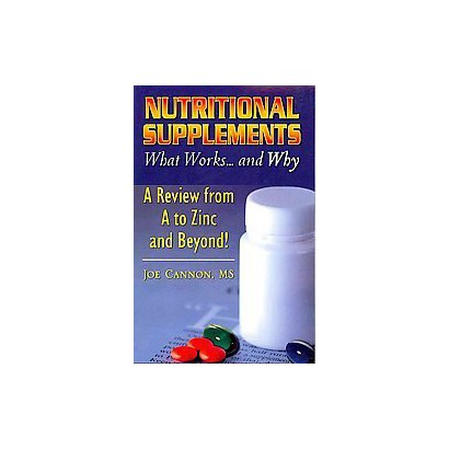 Nutritional Supplements (Paperback)