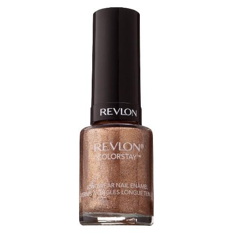 Revlon ColorStay Longwear Nail Enamel - Fall Mood