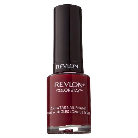 Revlon ColorStay Longwear Nail Enamel - Velvet Rope