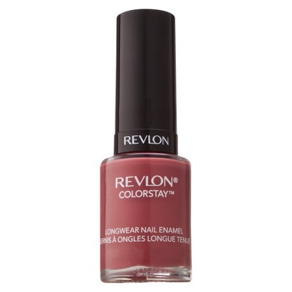 Revlon ColorStay Longwear Nail Enamel - Vintage Rose