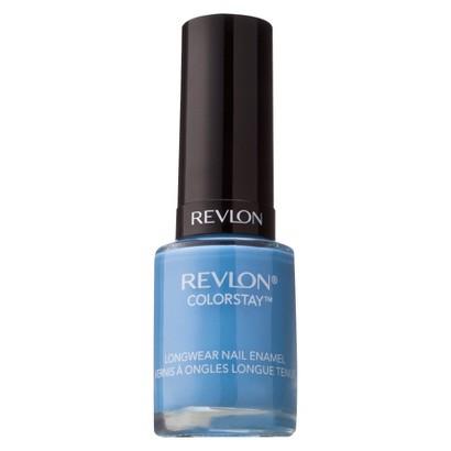 Revlon ColorStay Longwear Nail Enamel - Coastal Surf