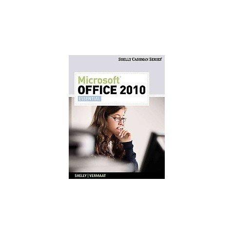 Microsoft Office 2010 (Paperback)