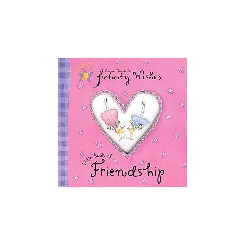 Little Book of Friendship (Hardcover)