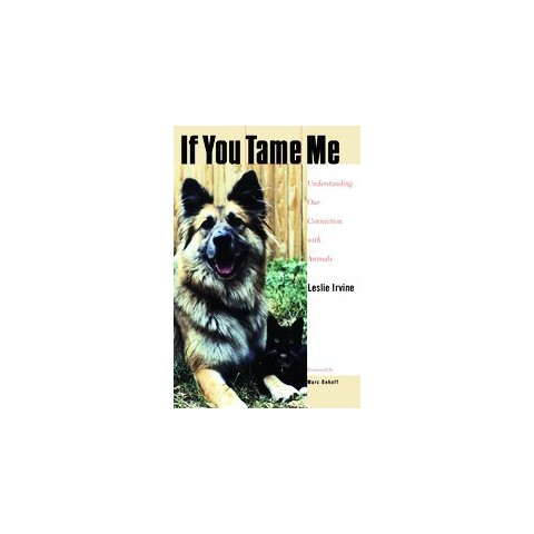 If You Tame Me (Paperback)