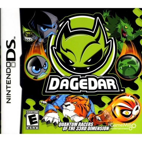 DaGeDar (Nintendo DS)