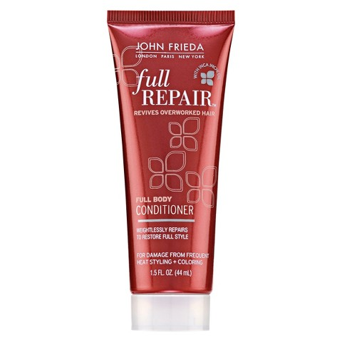 John Frieda Full Repair Full Body Conditioner- Trial Size 1.5 oz.