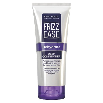 John Frieda Frizz Ease® Rehydrate Deep Conditioner - 6 oz