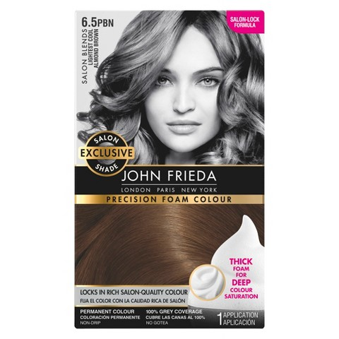 John Frieda® Precision Foam Colour