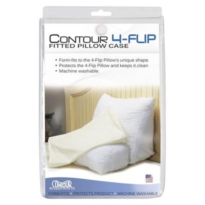Contour 4 Flip Pillow Pillow Case