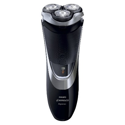 Philips Norelco AT920/41 PowerTouch Electric Shaver with Aquatec