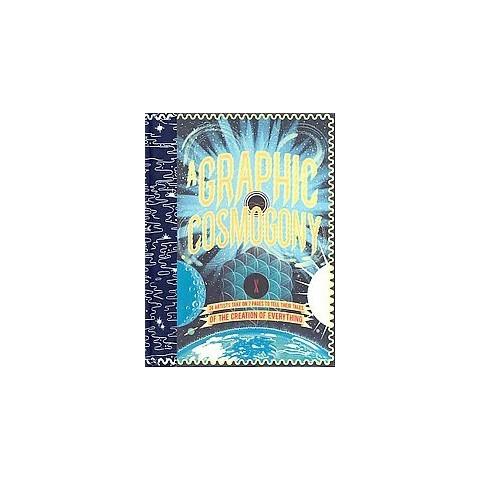A Graphic Cosmogony (Hardcover)