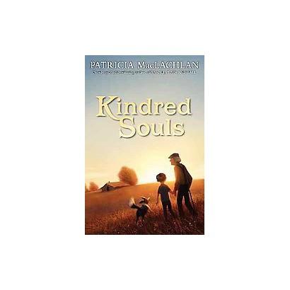 Kindred Souls (Hardcover)