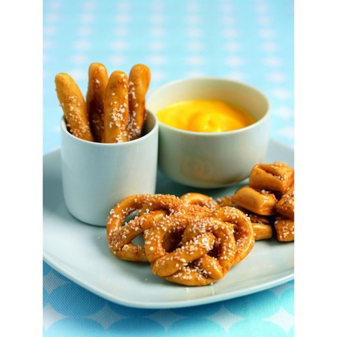 Easy-Bake Ultimate Oven – Party Pretzel Dippers Mixes
